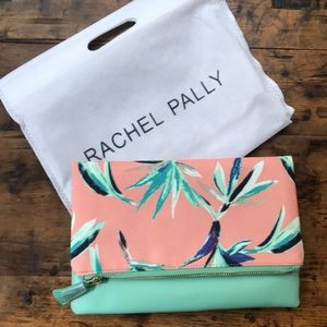 Rachel Pally Floral Clutch
